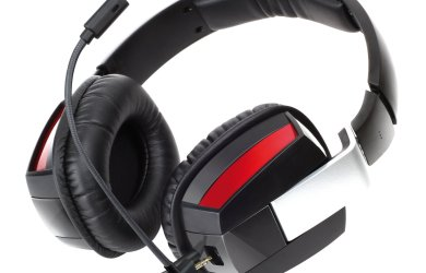 Creative Draco HS-850 Gaming Headset Test