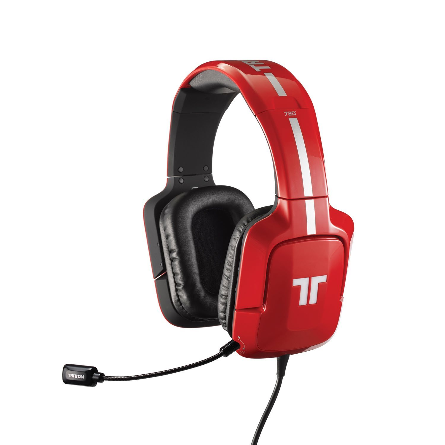 tritton 720 7 1 surround headset im test. Black Bedroom Furniture Sets. Home Design Ideas