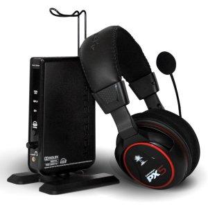 DasTurtle Beach Ear Force PX5 Surround Gaming Headset wurde speziell für die Playstation und Xbox konzipiert. Kann aber auch am PC verwendet werden.