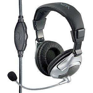 Der Wintech WH-2688 Kopfhörer ist ein absolutes Einsteigermodell.